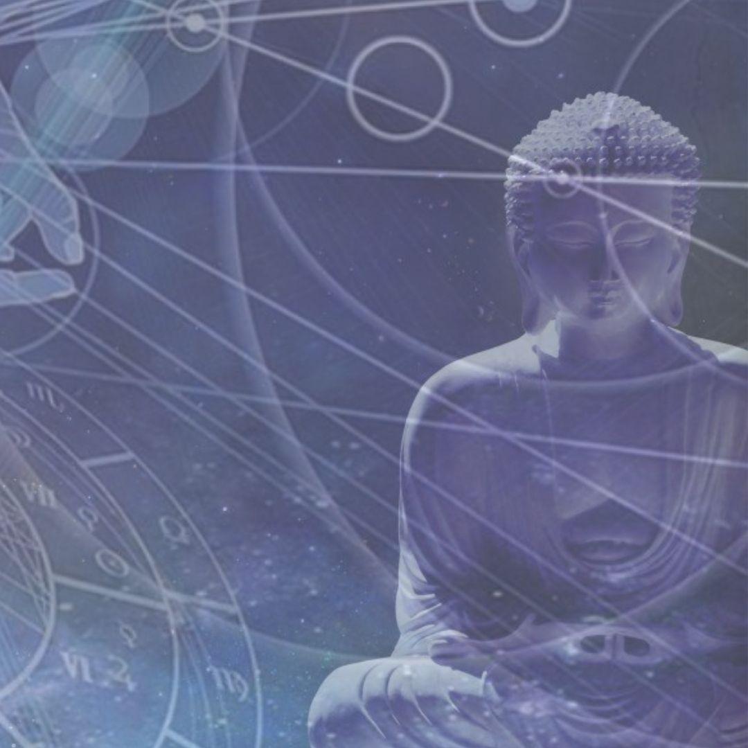 Tiempo y espacio – perspectiva buddhista