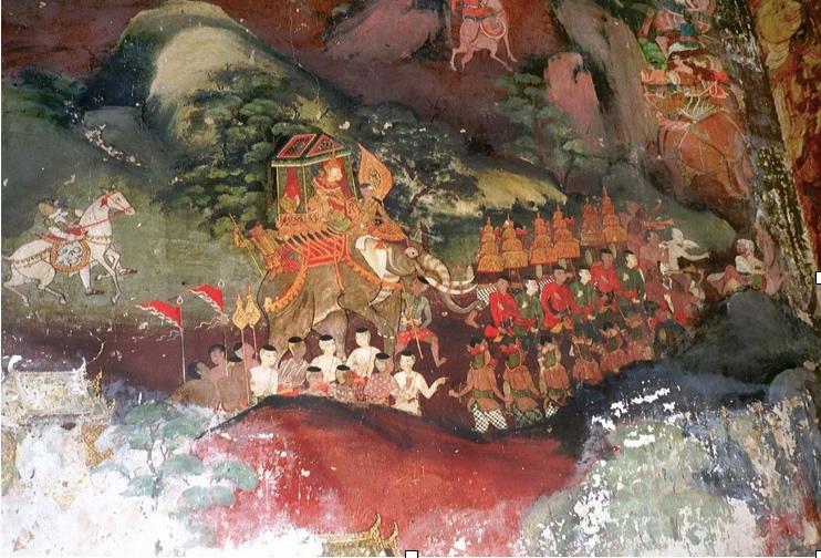Vessantara Jātakata